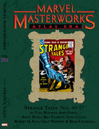 Marvel Masterworks Vol 1 201