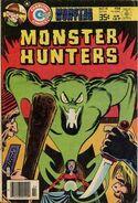 Monster Hunters Vol 1 18