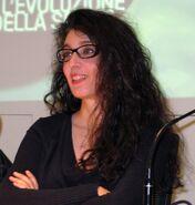 Paola Barbato al Lucca Comics 2009