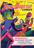 Super-Magician Comics Vol 1 4