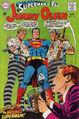 Superman's Pal, Jimmy Olsen Vol 1 114