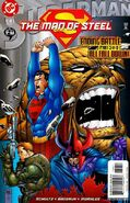 Superman Man of Steel Vol 1 130