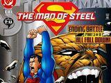 Superman: Man of Steel Vol 1 130