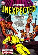 Tales of the Unexpected Vol 1 80