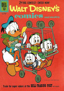 Walt Disney's Comics and Stories Vol 1 253