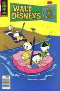 Walt Disney's Comics and Stories Vol 1 468