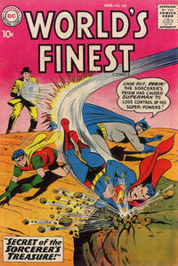 World's Finest Comics Vol 1 103