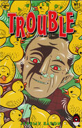 World of Trouble Vol 1 1