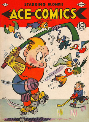 Ace Comics Vol 1 23