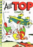 All Top Comics Vol 1 6