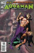 Aquaman Sword of Atlantis Vol 1 44
