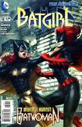 Batgirl Vol 4 12