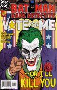 Batman Dark Detective Vol 1 1