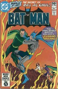 Batman Vol 1 335