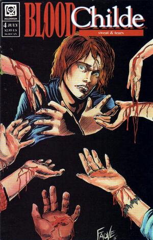 Bloodchilde Vol 1 4