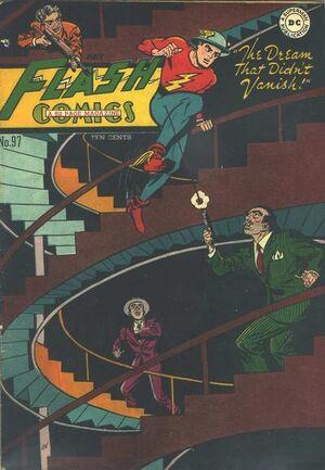 Flash Comics Vol 1 97