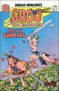 Groo the Wanderer Vol 1 7