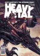 Heavy Metal Vol 17 4