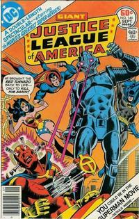 Justice League of America Vol 1 146