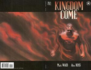 Kingdom Come Vol 1 4