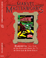 Marvel Masterworks Vol 1 74