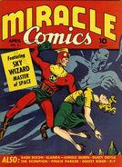 Miracle Comics Vol 1 3