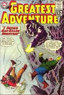 My Greatest Adventure Vol 1 73
