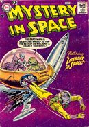 Mystery in Space Vol 1 40