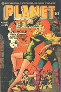 Planet Comics Vol 1 35