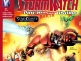 Stormwatch: Post Human Division Vol 1 21