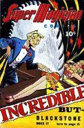 Super-Magician Comics Vol 1 43