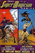 Super-Magician Comics Vol 1 54
