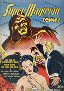 Super-Magician Comics Vol 1 8