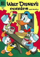 Walt Disney's Comics and Stories Vol 1 192