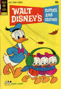 Walt Disney's Comics and Stories Vol 1 391