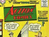 Action Comics Vol 1 222