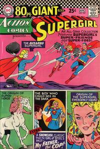 Action Comics Vol 1 347