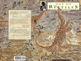 Age of Reptiles: The Journey Vol 1 2