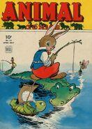 Animal Comics Vol 1 14