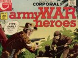Army War Heroes Vol 1 23