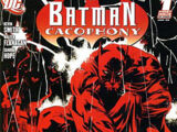 Batman: Cacophony Vol 1