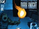 Batman: Legends of the Dark Knight Vol 1 190