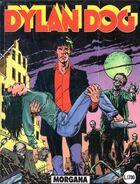 Dylan Dog Vol 1 25