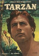 Edgar Rice Burroughs' Tarzan Vol 1 20