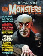 Famous Monsters of Filmland Vol 1 251