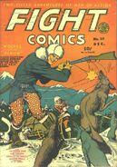Fight Comics Vol 1 10