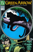 Green Arrow Vol 2 71