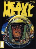 Heavy Metal Vol 1 3