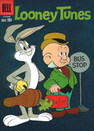 Looney Tunes and Merrie Melodies Comics Vol 1 230