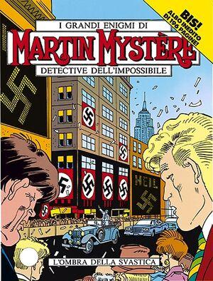 Martin Mystère Vol 1 119 bis